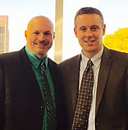 Greg Straub and Noah Nagy, Michigan Department of Corrections