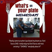 """Ohio BMV asks ""What's on Your Plate?"", Ohio Bureau of Motor Vehicles"