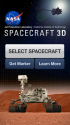 Spacecraft 3D app