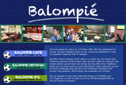 Balompie Cafe