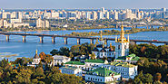 Flights to Kiev - Jet Airways