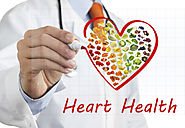 Superfoods for your heart health