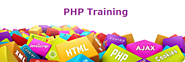 Your Search for Advanced PHP Training in Ahmedabad Ends Here