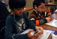 Using Technology for Formative Assessment at P.S. 101