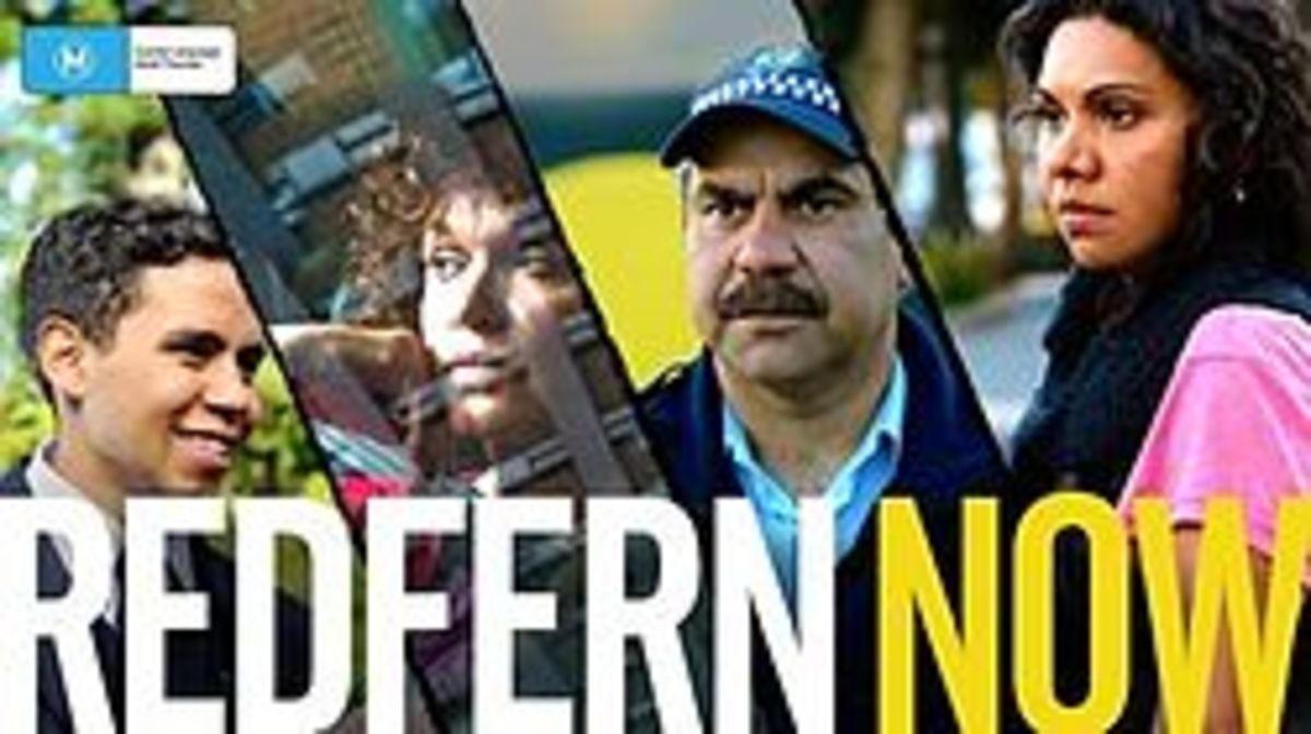 Headline for 6 Times Redfern Now Showed Us Indigenous Australians are Inhibited by Contemporary Australia