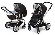 Picking The Right Sort of Baby Stroller For Your Youngster