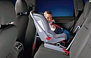 What Should You Consider When Trying to find a Friendly Child seat of Car?