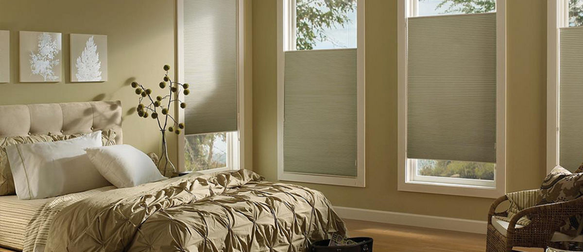 Headline for Ideal Blinds