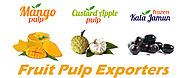 How to Extract Mango Pulp