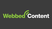 Webbed Content - The High Quality Content Marketing Agency