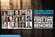 Top Real Estate Professionals Reveal How To Avoid First-Time Home Buyer's Remorse
