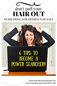 How To Search Homes For Sale Like A Pro