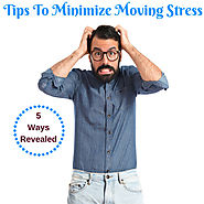 Moving Tips to Minimize Stress