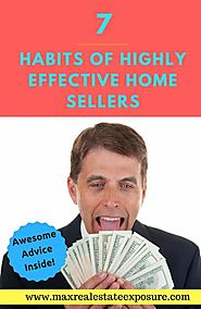 7 Traits of Successful Home Sellers