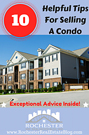 How To Sell A Condo