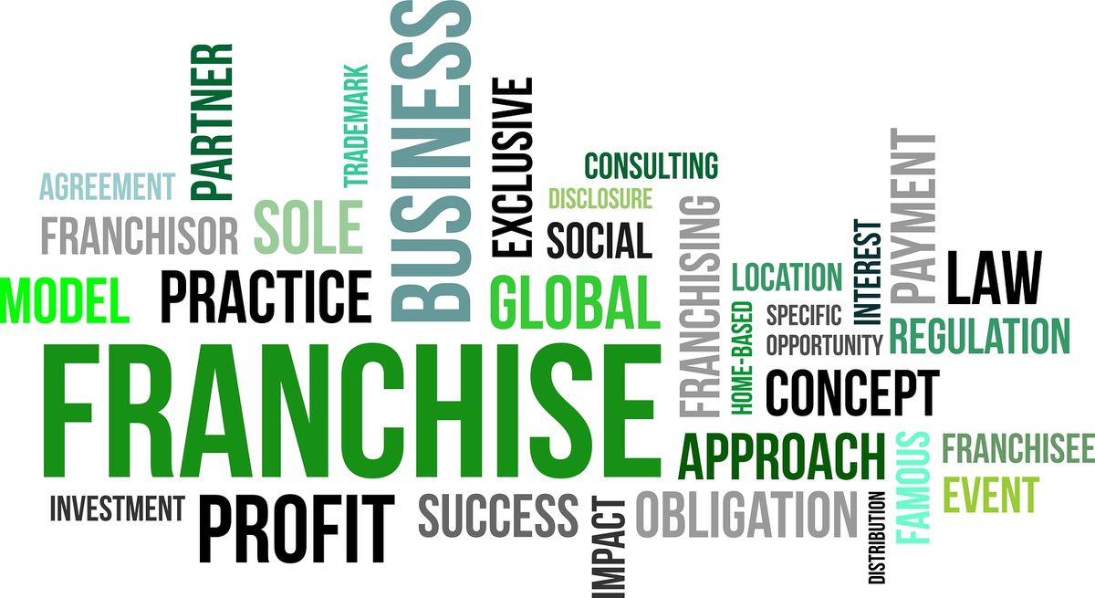 Headline for Top 10 tips for buying a franchise in 2016