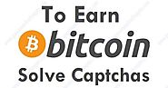 EARN BITCOINS BY SOLVING CAPTCHAS ON FAUCETS | BITCOIN CAPTCHA ENTRY SITES