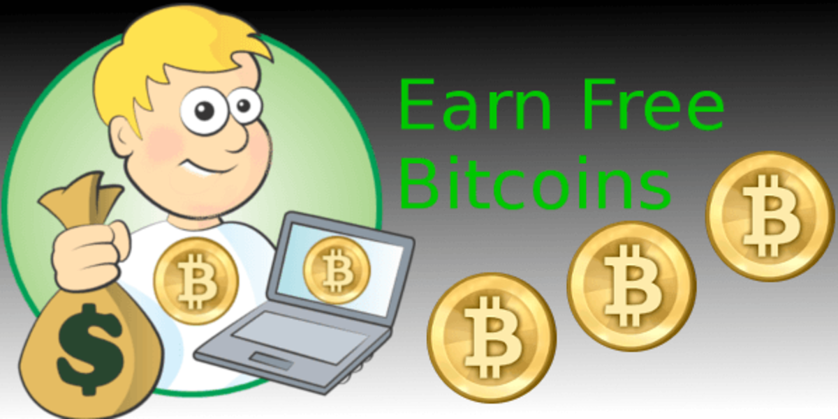 Headline for Bitcoins Section | Earn bitcoins | Faucets | Buy sell trade bitcoins