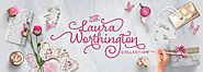 Laura Worthington Collection | Font Bundles