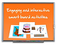 Get the most out of your smart board.