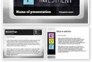 ROI PowerPoint Template