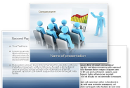 Project Presentation PowerPoint Template