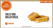 Griled Cheese Joint Delivers on Customer Centric Services with a QR Code