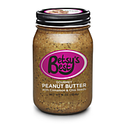 Buy Incredibly tasty Gourmet Peanut Butter from Betsy's Best