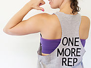 DIY Upcycled Workout Tees