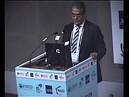 Mr. Arun Lakhani, CMD, VIL, at a seminar on Water Stewardship in India, organised by FICCI