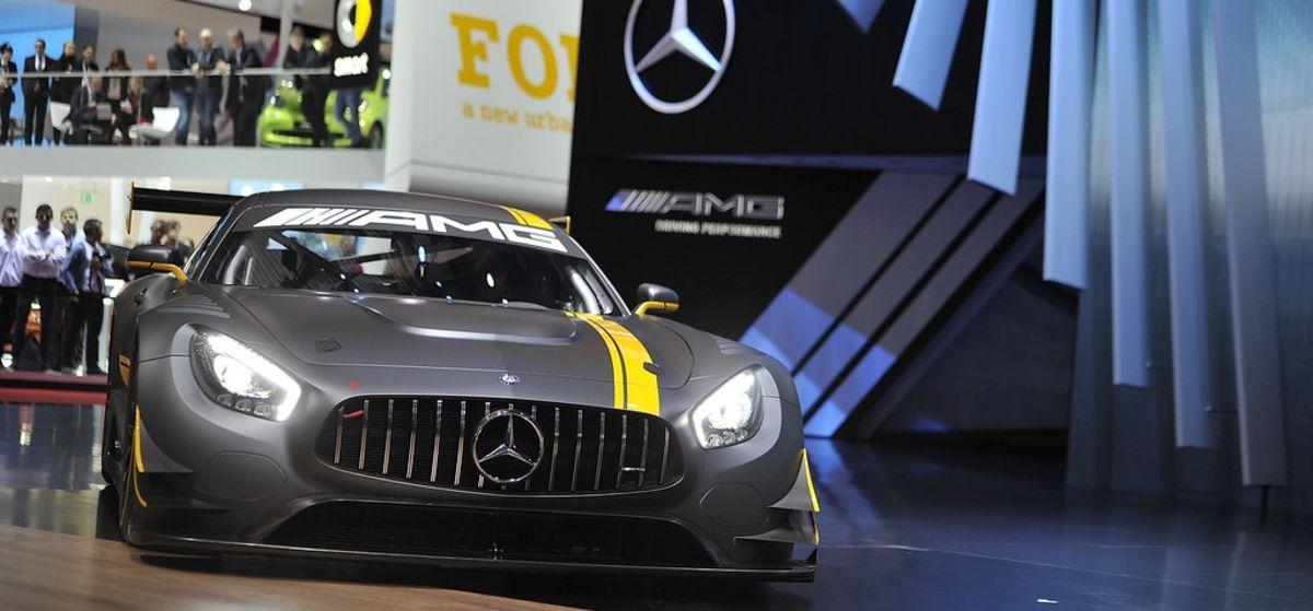 Headline For Ten Best Cars From The 2016 Geneva Car Show
