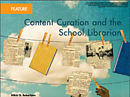 Content Curation and the School Librarian