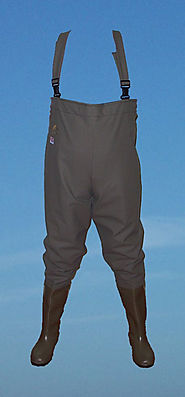 Important Points to consider before Buying Chest Waders