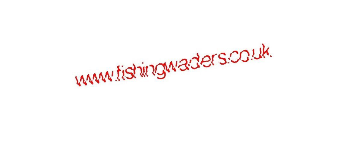 Headline for Fishing Waders UK