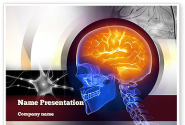 Neurosurgery PowerPoint Template