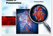 Cardiac Surgery PowerPoint Template