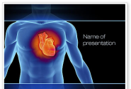 Heart Disease PowerPoint Template