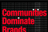 Communities Dominate Brands
