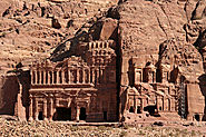 Egypt Jordan Travel Package, Visiting Cairo, Sharm Petra Tour, Amman Attractions
