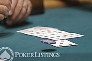 Poker Hands l Official Poker Hand Ranking from Best to Worst