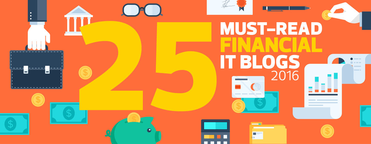Headline for 2016 BizTech Must-Read Financial IT Blog Nominations