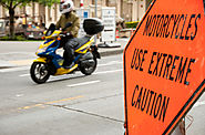 5 Most Common Motorcycle Accident Injuries