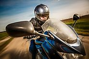 Study Shows Increase in Motorcycle Accident Injuries After Michigan Helmet Law Change - Goodwin & Scieszka