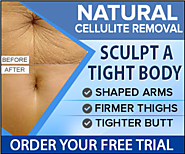 Cellulite makes you feel old and unattractive. So get rid of it for good!