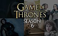 Game Of Thrones Season 6 Episode 1 Release Date & Premiere