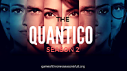 Quantico Season 2 Episode 1,2,3,4,5,6,7,8,9,10 Watch Online *HD*
