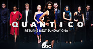 Best Places to Watch Quantico Season 2 Episode 1 Online S02E01 - Quantico Season 2 Full Episodes Watch Online