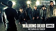 The Walking Dead Season 7 Episode 1 Watch Online S07E01 - Trailer & Spoilers - The Walking Dead Season 7 Full Episodes