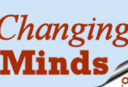 Changing minds and persuasion -- How we change what others think, believe, feel and do