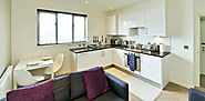Three Bedroom Apartment in Superb Fulham Location, London Serviced Apartments - RatedApartments